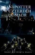 Girl witch four wands by ZastepczyniUpadlych