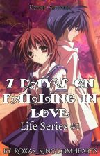 7 Days on Falling In Love by Roxas_KingdomHearts