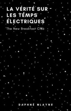 (La Vérité sur) LES TEMPS ÉLECTRIQUES by LeVisagePale