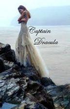 Captain Dracula by ExistentialHorror