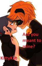 Are you meant to be mine? by KittyKat014773