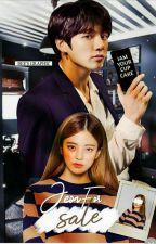 [C] Jeon For Sale | JJK  by iamyourcupcake