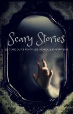 Scary Stories Concours by Elysaleroi