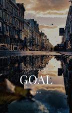 Goal by zilehse