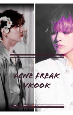 Acne Freak Vkook by multi_fandom-hoe