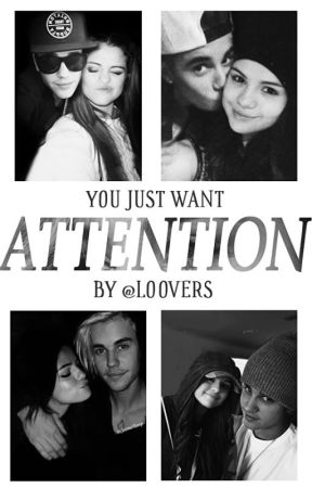 Attention | Jelena by Loovers