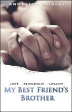 My Best Friend's Brother [Discontinued] by AngelicaMusiqi