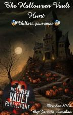 The Halloween Vault Contest by XCrazyDramaQueenX