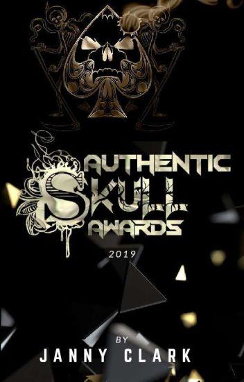 Authentic Skull Awards 2019