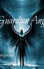 Guardian Angel by BrittanyGarland