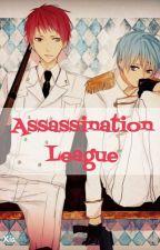 Assassination League (Akakuro) by Xia_XCrown