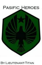 Pasific Heroes by Lieutenant-Titan