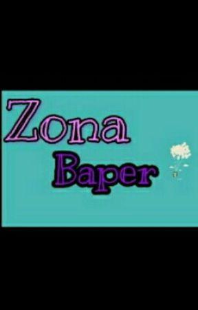 ZONA BAPER by UfiPuspita
