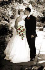Broken - Chance and Rosalia's One-Shot Wedding Special! by BriTelFrvr