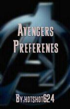 Avenger Preferences by hotshot624