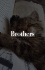 Brothers | Ongoing by BitterAsSweet