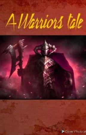a warriors tale by _jason_reaper