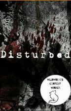 Disturbed by BlackPaint__