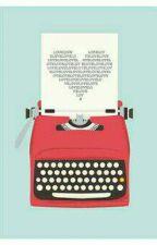 Eres Escritura.. by ilumina2