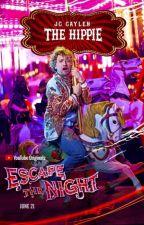 Escape The Night - Season 1 - Book 1 by ETNLOVER