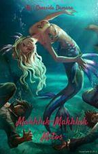 Makhluk-Makhluk Mitos by StarlightAntariksa