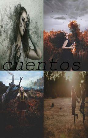 °Cuentos° by MichellReyes24