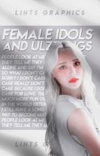 ulzzang girls & idols. by sanaluvr