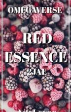 Red Essence -2Jae-  by AnaLoxar