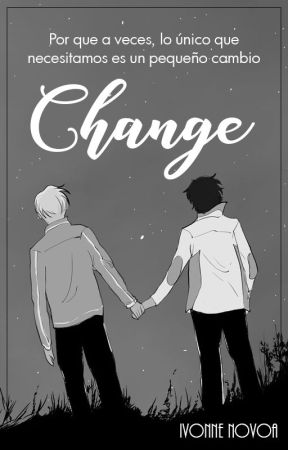 Change [Yuri!!! on Ice Oneshot] by IvonneNovoa