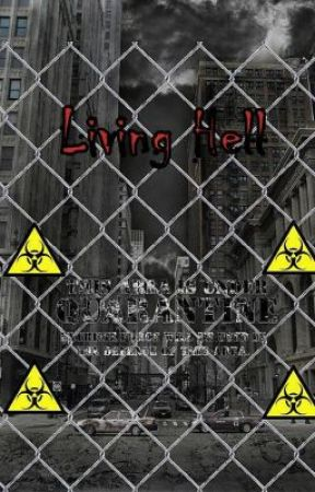 Living Hell by Myrmidon_of_Darkness