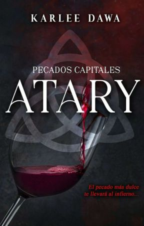 Atary [Pecados Capitales] #1 (✔) by karlee_dawa