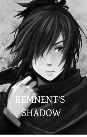 Remnants' shadow by Crow_Blacken