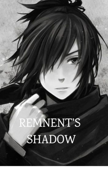 Remnants' shadow