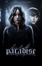 Dark Paradise 🦇A.VOLTURI by -vampiredaddy