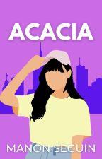 Acacia by ManonSeguin