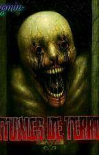 rituales de terror by JxngMin-