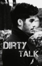 dirty talk by nodi_bugnah