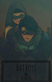 Batmom & Batfamily Imagines 『√』 - Baby Bat - Wattpad