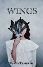 Wings by FarahTsabitah