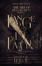 L'Ange de L'Amour: The Art of Revolution Book Two by poznati