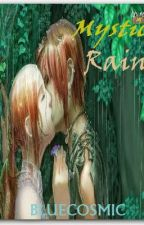 Mystic rain by BLUECOSMIC