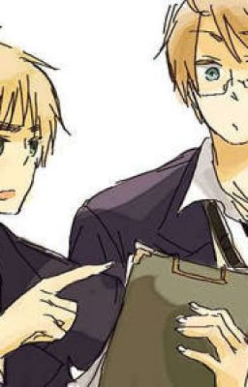 Hetalia Questions and Answers (FINISHED)