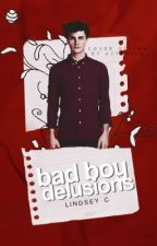 Bad Boy Delusions by simplified_