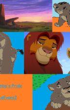 Luna: Simba's Pride by BiancaEvans2