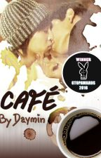 Café by Daymin