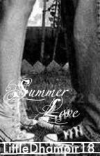 Summer Love by LittleDhampir18