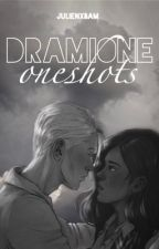 Dramione One-Shots  by julienxbam