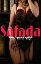 A safada  by JacquelineOliveira54
