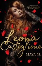 Leona Castiglione by mackenziemaaya