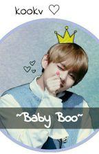 Baby Boo 🍬 [kv] by VianTae_